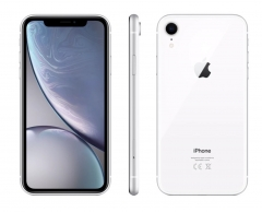 Used A--APPLE IPHONE XR 128GB A2105 UK STOCK (UNLOCKED) SECOND HAND LOOK LIKE NEW CAN BOXED SEALED