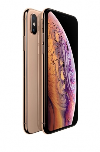 Used Grade B XS- 64GB Excellent Condition Apple iPhone XS 64G/Silver (Unlocked) A2097 (GSM) (AU Stock)