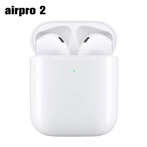 Tws Appling Airpoding 1 2 Earphone Earbuds