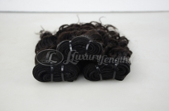 Brazilian remy hair - Deep Wave