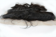 Lace Frontal-Body Wave-Brazilian Hair