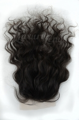 Closure-Loose Curl Hair