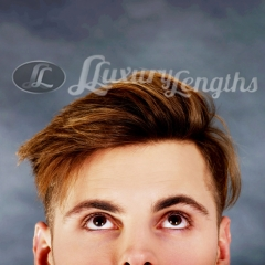 Toupee Skin-Dorth(12-14mm)