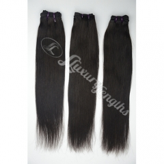 Brazilian remy hair - Straight