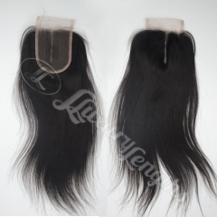 Closure-Straight Hair