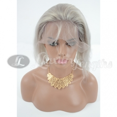 360Lace Frontal-Body Wave-European