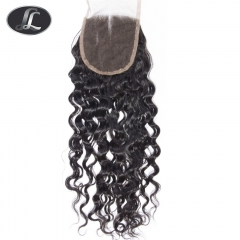 Closure-Water wave European Hair