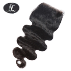 Closure-Body wave European Hair