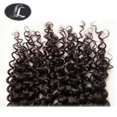 Lace Frontal-Curly-European Hair