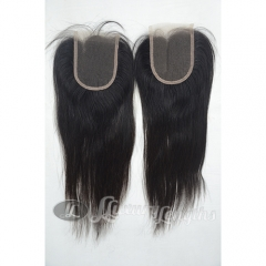 Closure-Straight Peruvian Hair