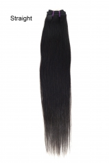 Peruvian-Straight