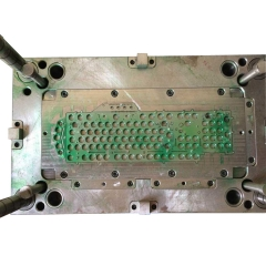 Hotsale Keyboard Mould with high quality