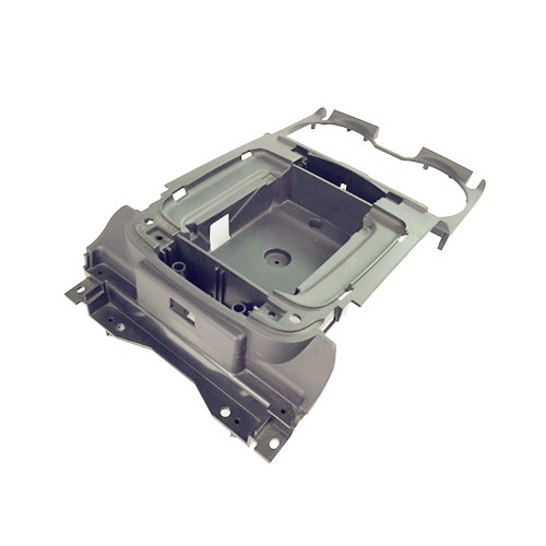Auto Interior Enclosure Mould
