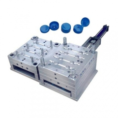 flip top cap plastic injection manufacturers