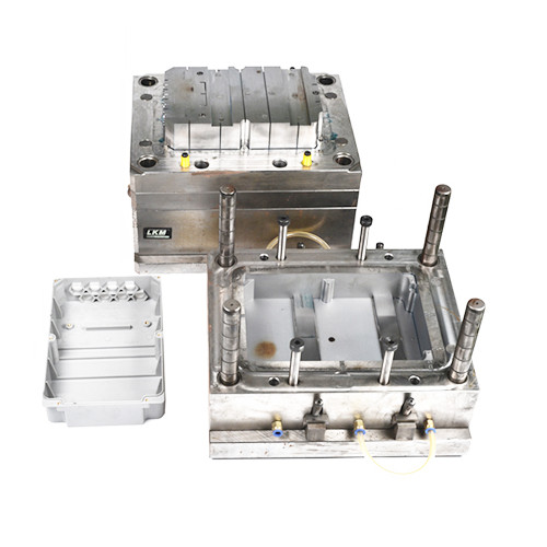 China supplier Electronic Wire Cover Mould
