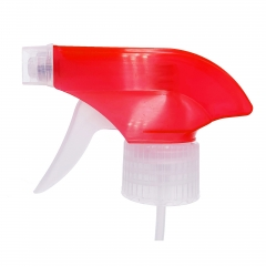 24 28 Ribbed Smooth trigger sprayers for Bottle