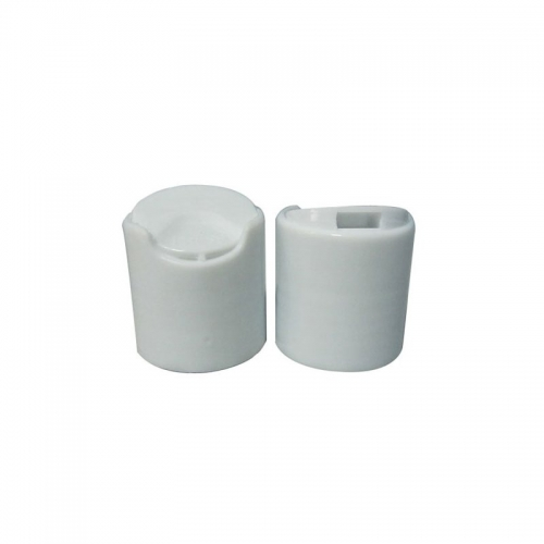 18 20 24 28 Ribbed Smooth disco top Cap for Bottle