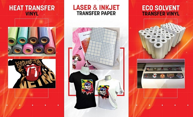 picture relating to Laser Printable Heat Transfer Vinyl named Printable warm go vinyl straightforward print, straightforward slice, very simple weed