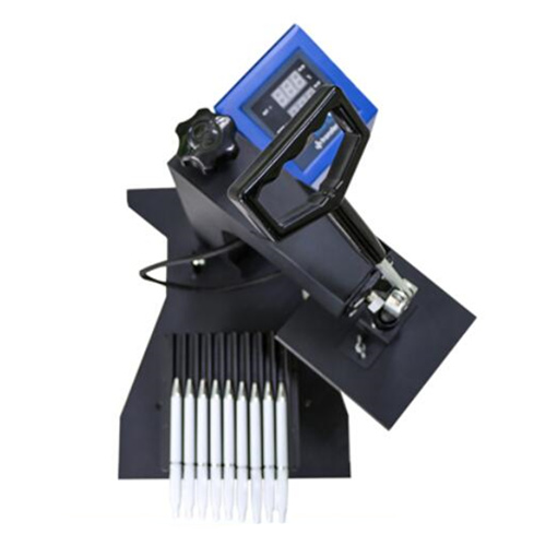 Pen heat press printing machine