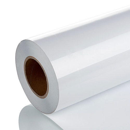 Environmental Friendly PVC Heat Transfer Vinyl (White)