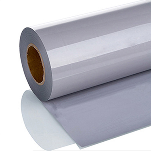 Environmental Friendly PVC Heat Transfer Vinyl (Silver)