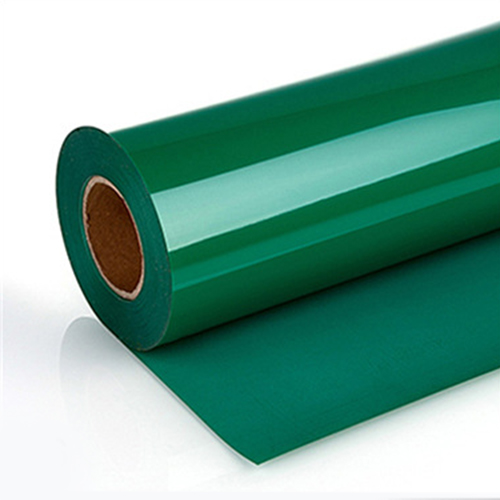 Environmental Friendly PVC Heat Transfer Vinyl (Sherwood Green)