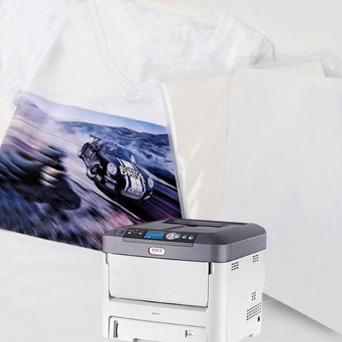 A3 laser light t-shirt transfer paper