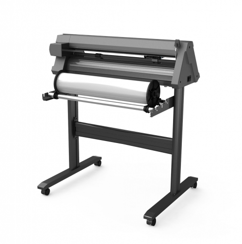 Transfer2paper 720A cutter plotter for heat transfer vinyl and transfer paper.