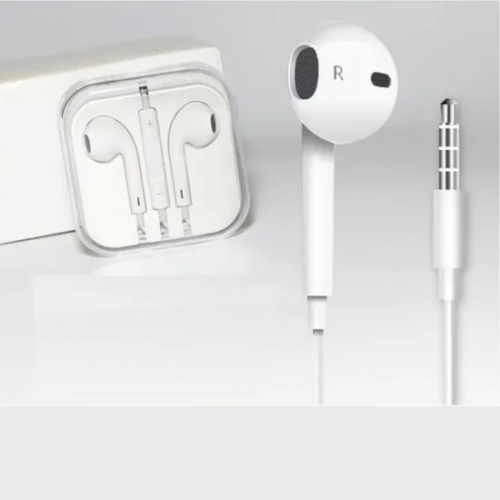 Mobile Phone Accessories Earbuds Headphone Earphones for iPhone 6 Plus