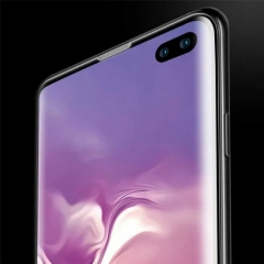 S10 UV Liquid Full Tempered Glass Protector