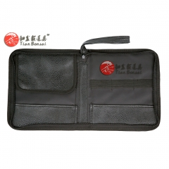 Bonsai Tools TianBonsai Tool Set Case Made from Durable Faux Leather #TKB-01