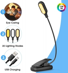 1W Reading Lights