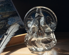 Crystal Paperweight ...