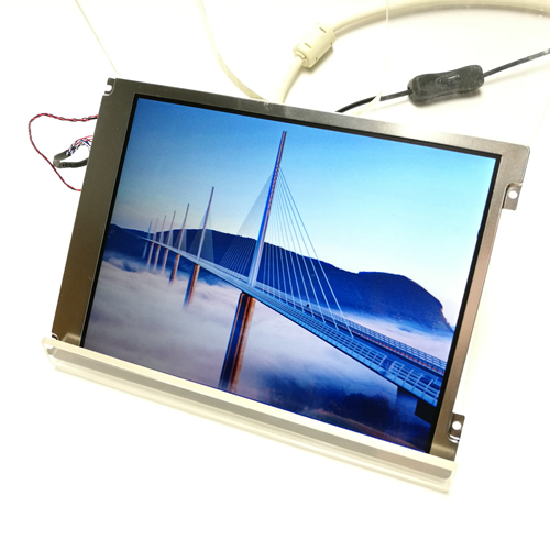 G084SN05 V8 8.4 inch AUO tft LCD module display screen