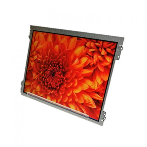 "G121XN01 V001 12.1"" LCD monitor TFT LED panel display 1024*768 500cd/m2 80/80/70/70 for industrial use"