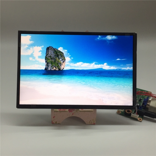 G101EVN01.0 10.1 inch AUO tft LCD module display screen