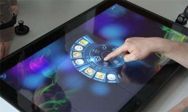 Working Principle Of Capacitive Touch Screens