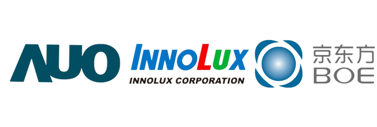 Which LCD Panel Brand Is Better? INNOLUX? AUO? BOE?