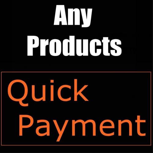 Any Product Quick Payment MONEY