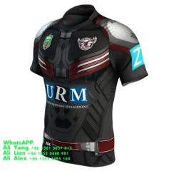 MANLY 2017 MEN'S FALCON MARVEL JERSEY