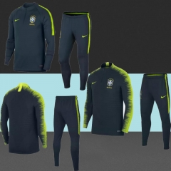 2018 Brazil Navy Training Suit