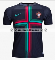 Nike Portugal adlt Pre Match Training Jersey