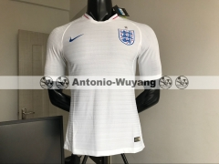 Player version 2018 World cup England white home jersey