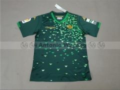 18-19 Real betis away soccer jersey