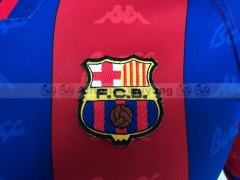 1980 barcelona Retro version  new soccer jersey