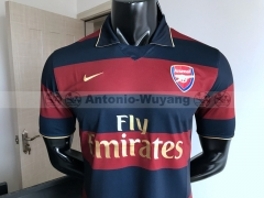 Arsenal 3rd Football Shirt 2007 2008 Retro version  new soccer jersey