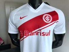 19 20 Sport Club Internacional Jersey Away Soccer Football shirts