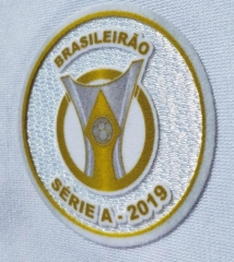 Brazilian League Chapter