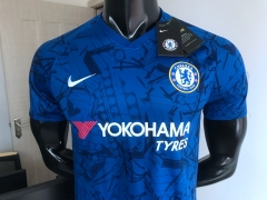 2019 2020 Chelsea home Soccer jersey 19 20