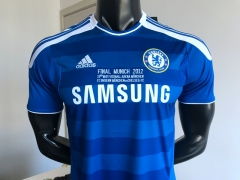 2011-2012 Chelsea Home Soccer Jersey 2011 Football shirts